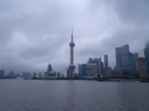 The Bund (Shanghai)