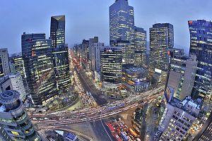 Best Night Clubs in Seoul