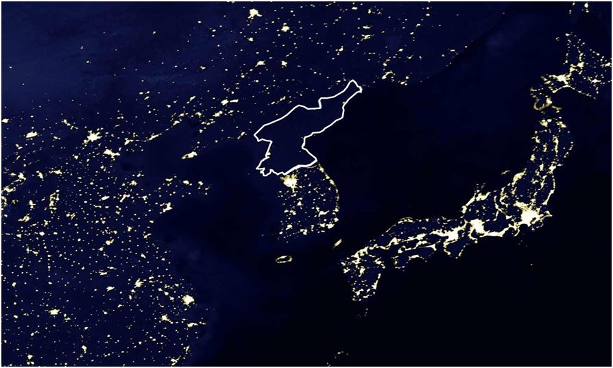 Uncensored Pictures of North Korea