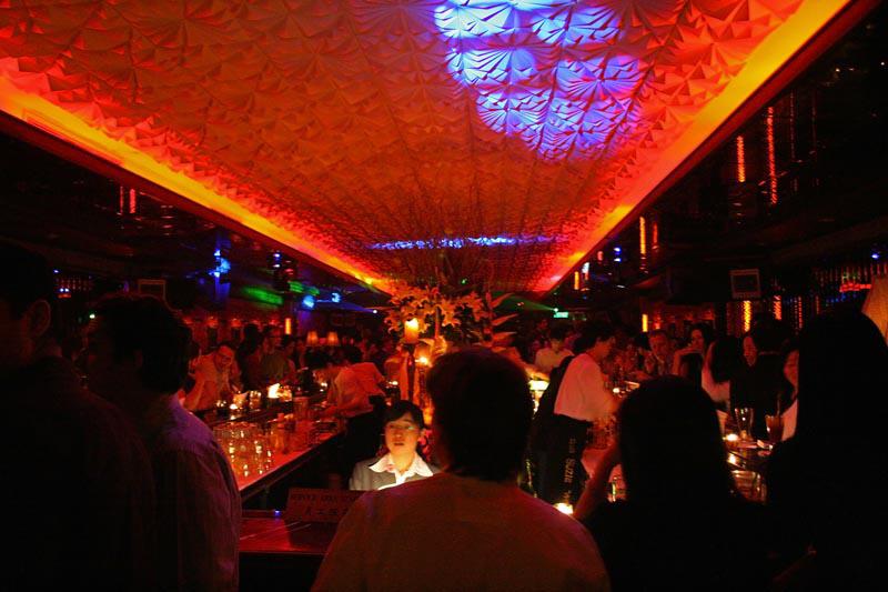 Best Night Clubs in Beijing (3/5)