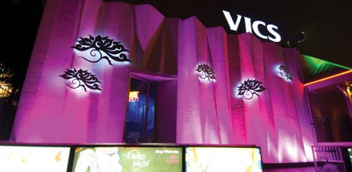 Best Night Clubs in Beijing (1/5)