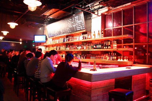 Best Night Clubs in Beijing (5/5)